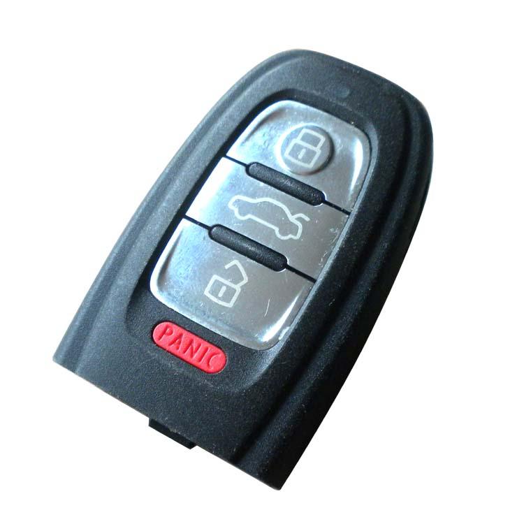 AUDI TT Original Replacement Key Shell For AUDI A4 S4 A6